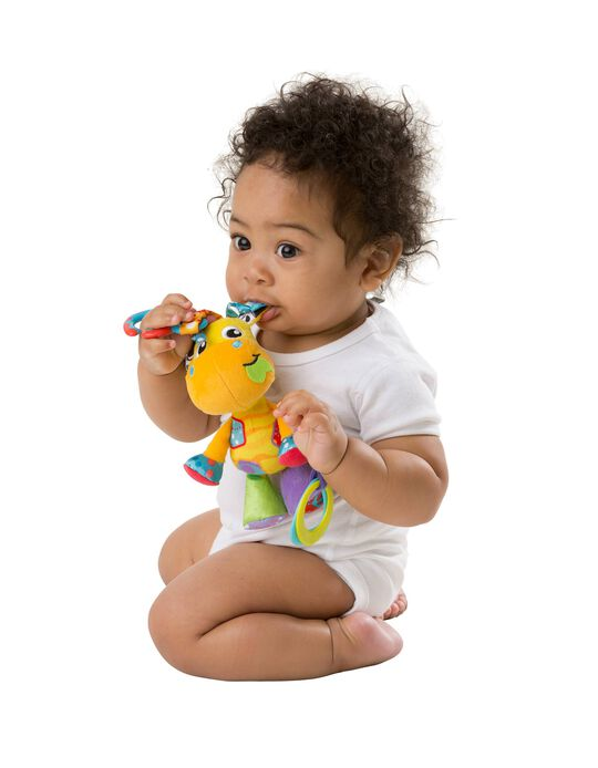 Jerry the Giraffe Teether, Playgro
