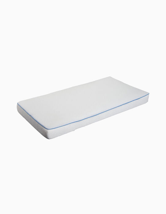 Orthopedic Foam Mattress for 120x60 Cot by ZY BABY