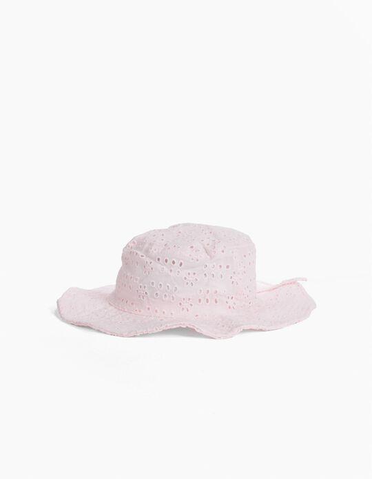 Sombrero Bordado