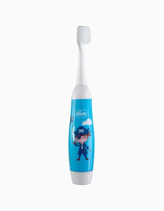 Escova de Dentes Electrica 3A+ Chicco