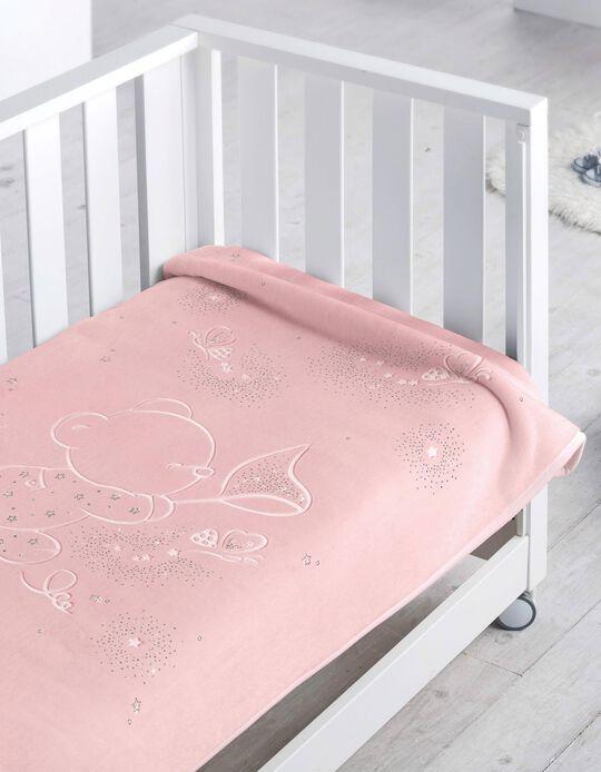 Manta110x140 cm Pielsa Baby