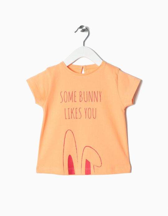 Camiseta Bunny