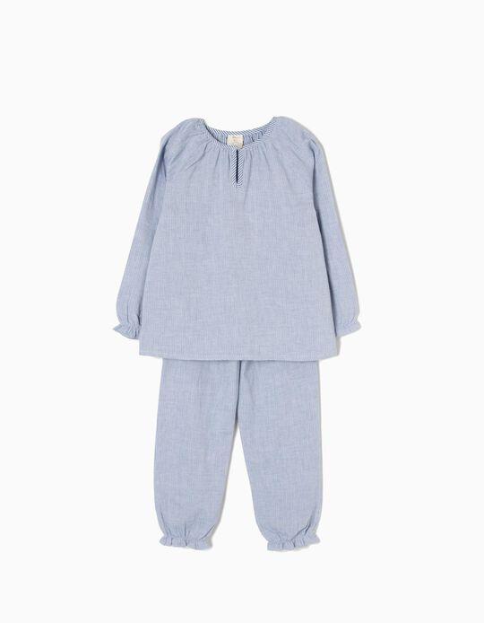 Pijama B&S Niña
