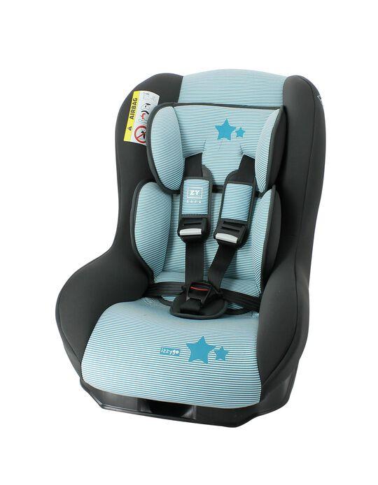 Silla Auto Gr 0/1 Izzygo Plus Zy Safe