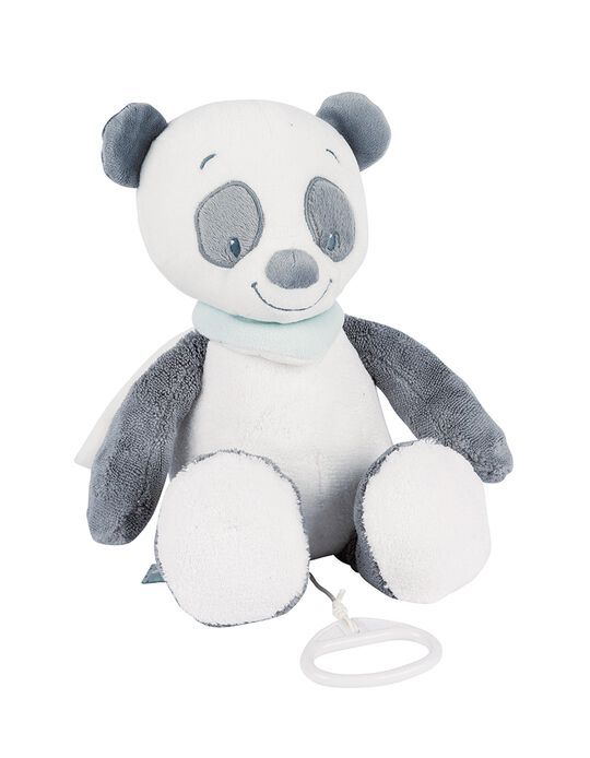 Juguetes Musicales Panda Loulou Nattou