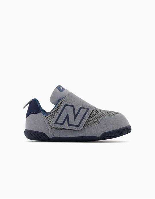 Zapatillas New Balance para Bebés 'New-B', Gris