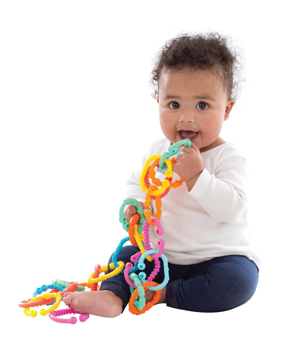 Loopy Links Playgro