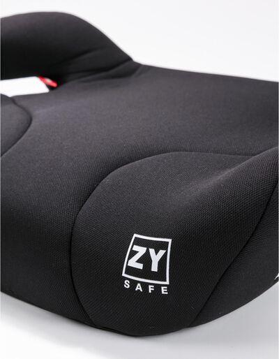Asiento Coche Gr2/3 Zy Safe Black