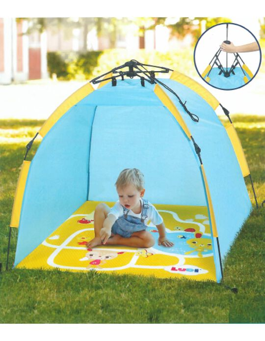 Tenda Anti UV Ludi