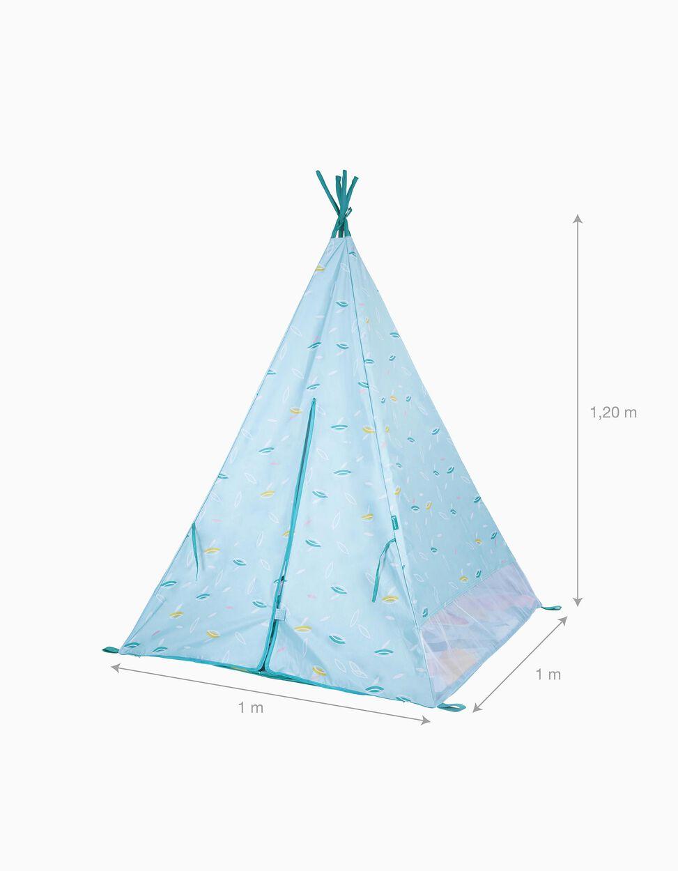 Tenda Tipi Uv50 Badabulle