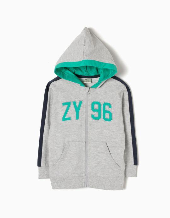 Chaqueta ZY 96