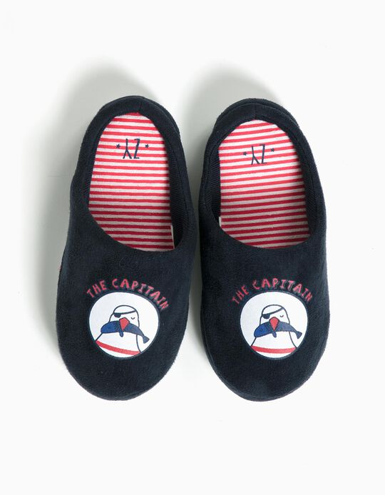 Zapatillas de casa The Captain