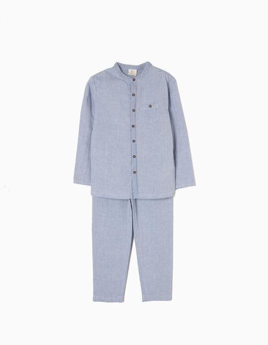 Pijama B&S Menino