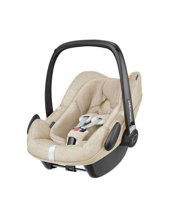 Silla Auto Gr 0+ Pebble Plus Bébé Confort