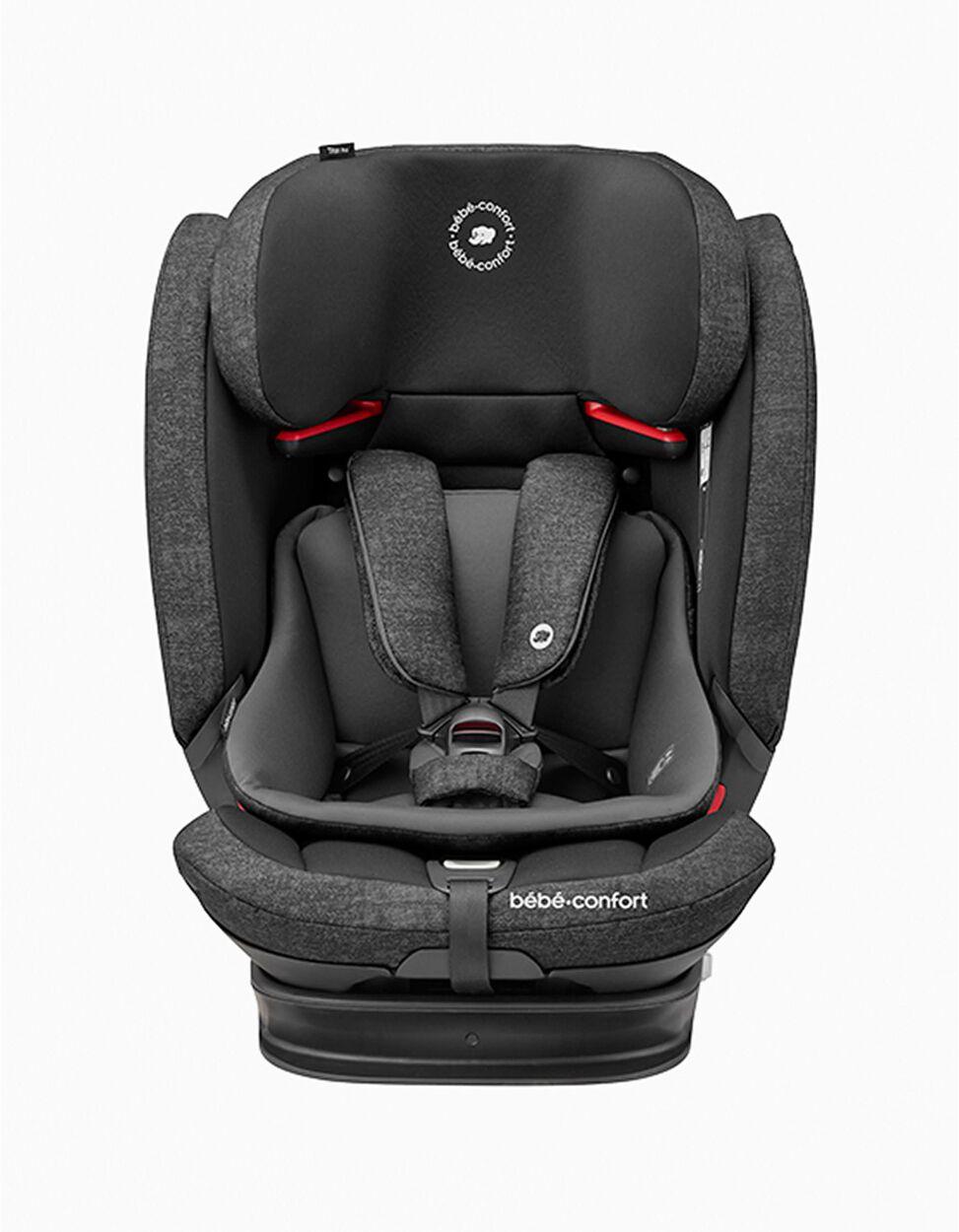 Cadeira Auto Gr 1/2/3 Isofix Titan Pro Bébé Confort