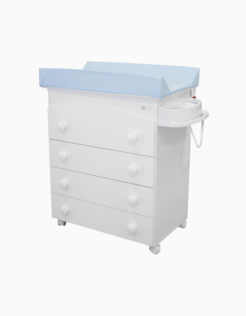 Commode baignoire Zy Baby