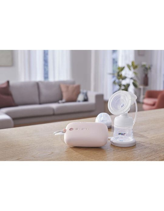 Electric Breast Pump, Philips Avent