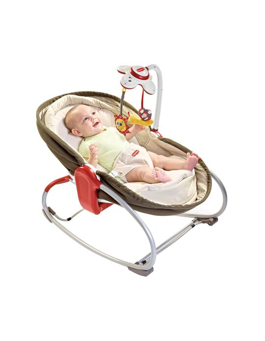 3-In-1 Rocker Napper Tiny Love