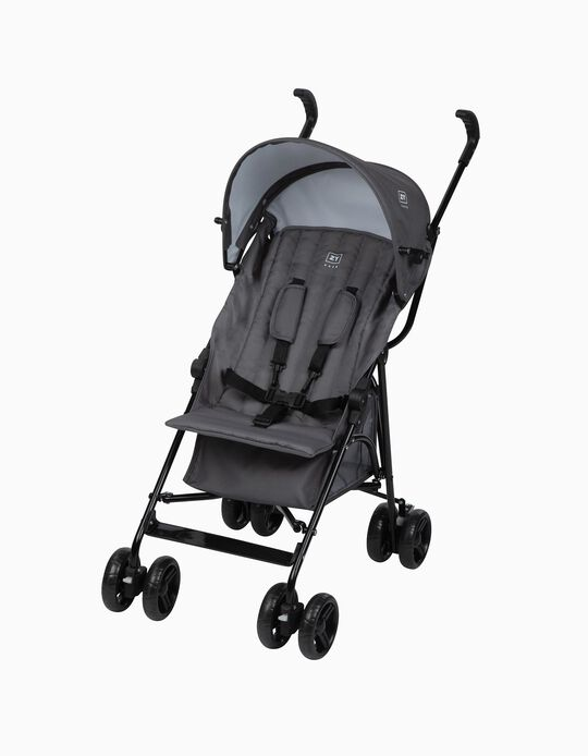 Silla de Paseo Road Plus Zy Safe Grey