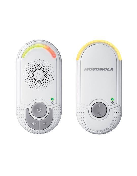 Vigillabebés Mbp8 Motorola