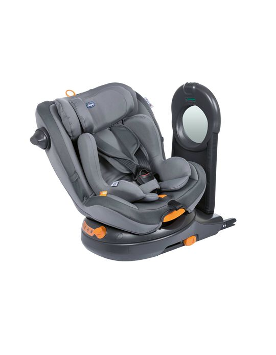 Silla Auto I-Size Around U Chicco