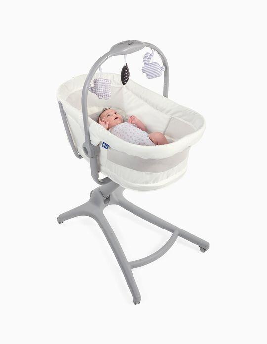 Cadeira De Repouso Baby Hug 4 In 1 Chicco