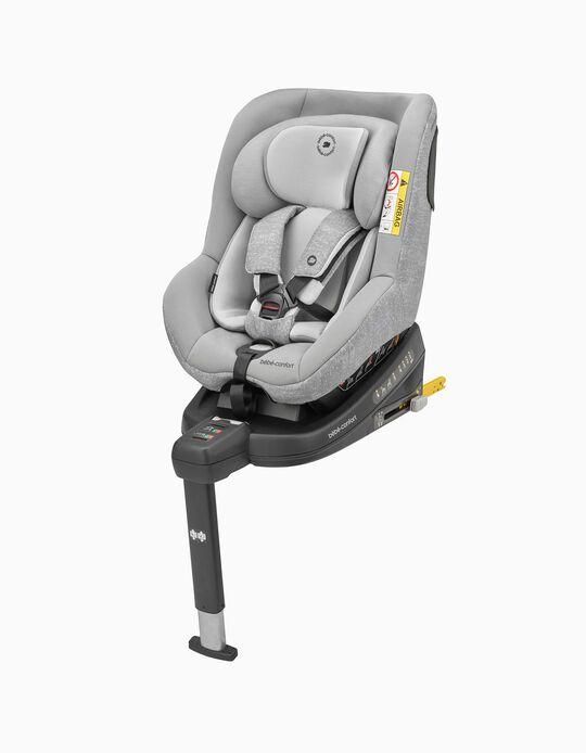 Car Seat Gr 0/1/2 Beryl Bébé Confort Nomad, Grey
