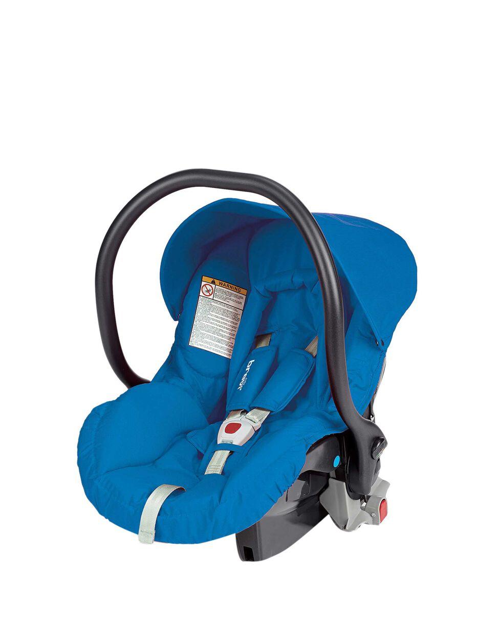 Cadeira Auto Gr 0+ Smart Grillo Brevi