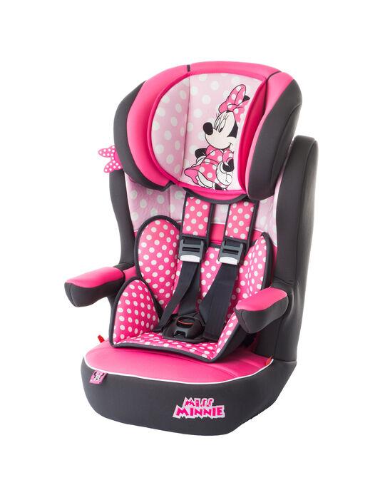 Cadeira Auto Gr 1/2/3 Minnie Disney