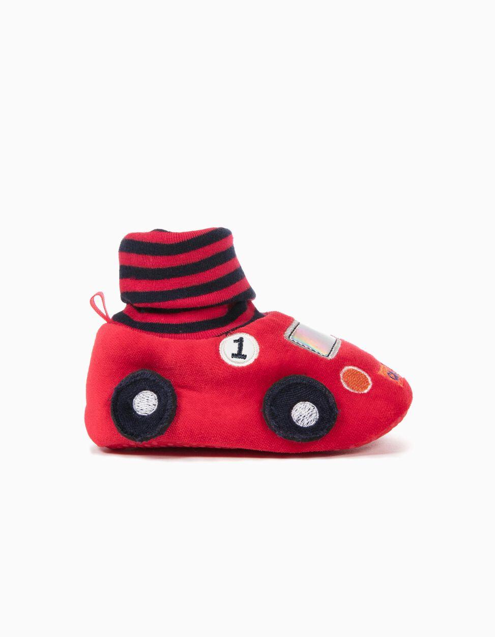 Pantufas Car 1