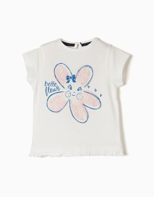 Camiseta Belle