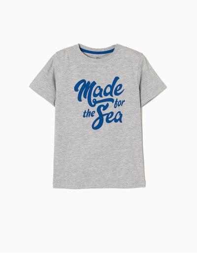 Camiseta King Sea