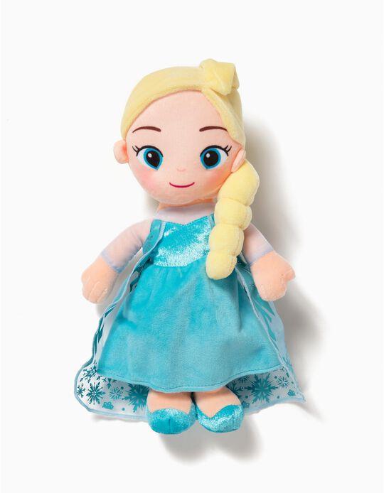 Peluche Elsa 30 cm Disney