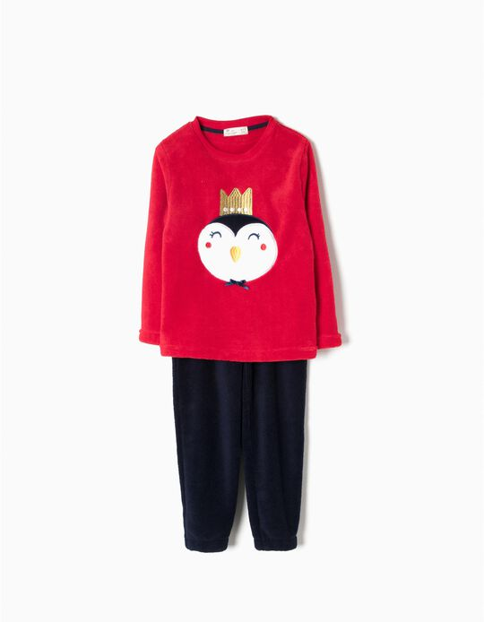 Pijama Christmas Crown
