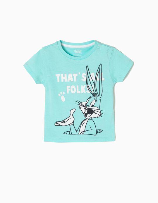T-shirt Bugs Bunny