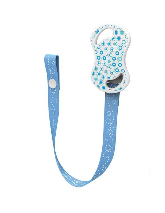 Dummy Chain, Nuvita Blue