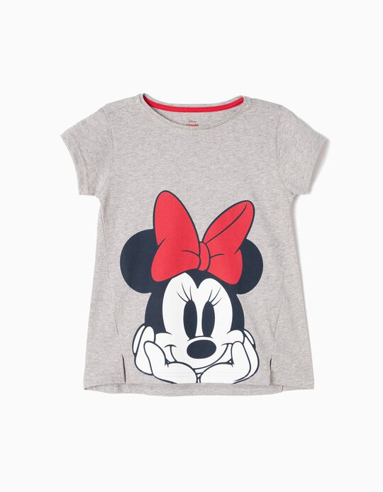 Top Corto Minnie