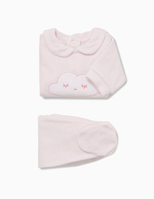 Pijama Nube