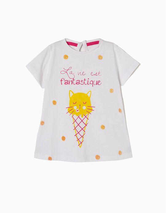 Camiseta La Vie