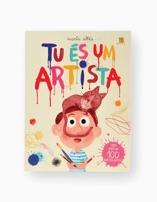Livro para Artistas Edicare