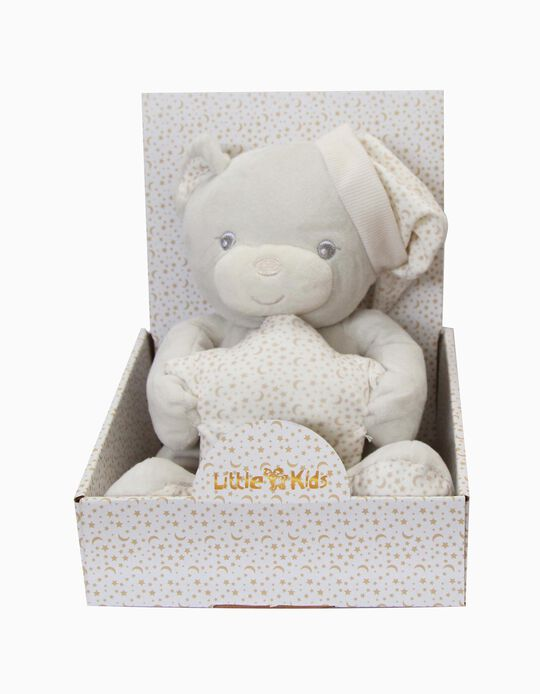 Sweet Star 32cm Doudou, by Little Kids