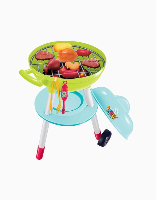 Barbecue Set W/ Sound & Light 59 cm Giros