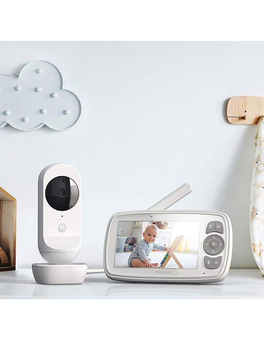Intercomunicador De Video Ease35 Motorola
