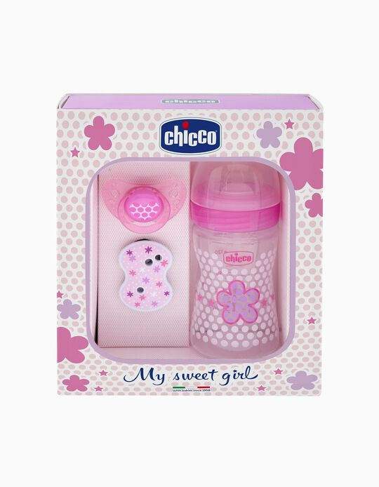 Benessere Set by Chicco