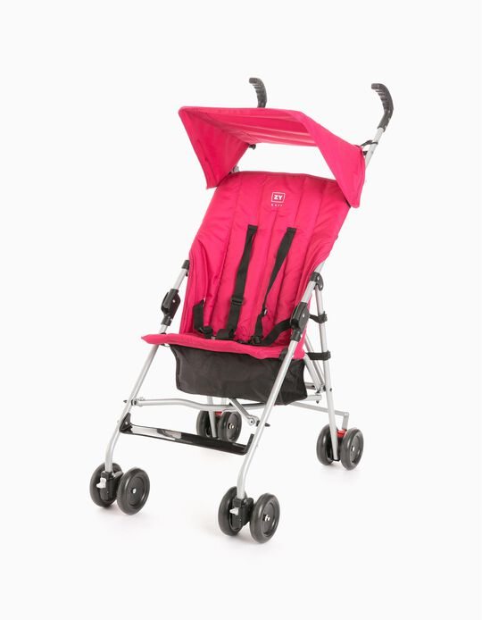 Silla de Paseo Road Zy Safe Pink