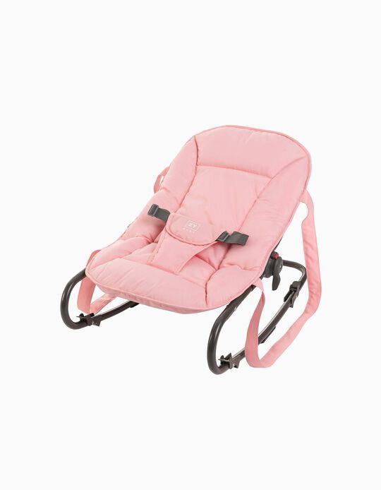 Cadeira De Repouso Relax Zy Baby