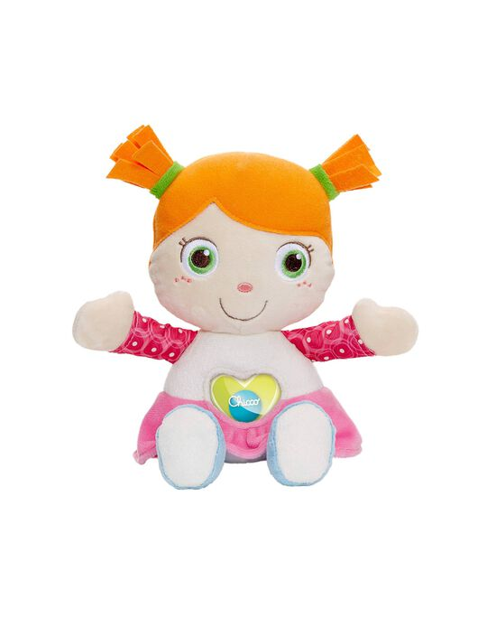 Boneca First Love Chicco