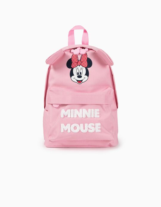 Mochila para Niña 'Minnie', Rosa
