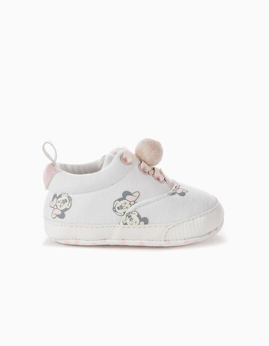 Zapatillas Minnie Pre-Walker