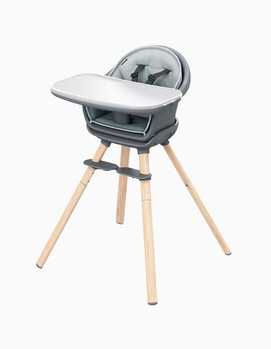 Cadeira Refeição Moa Beyond Graphite Maxi-Cosi
